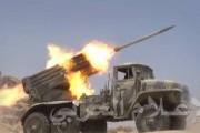 خسائر كبرى للجيش السعودي بجيزان ونجران وعسير