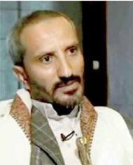 """عضو المكتب السياسي لأنصار الله محمد القبلي في حديث لـ""""الثورة"""""""
