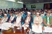 لقاء موسع للعلماء والخطباء والمرشدين والمرشدات الدينيات بأمانة العاصمة