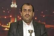 مقابلة الناطق الرسمي لأنصار الله مع قناة المسيرة حول حوار جنيف