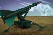 اطلاق صاروخ باليستي نوع قاهر1 على تجمعات الغزاة والمنافقين في أطراف مديرية موزع بتعز