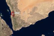 إصابة 4 مواطنين بينهم امرأة في غارات لطيران العدوان على مدينة حجة