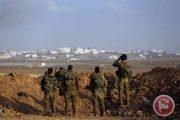 تدريبات إسرائيلية على احتلال قرى بغزة وجنوب لبنان