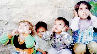 Biden's War Continues In Yemen, US Participating In Killing 400,000 Yemeni Children