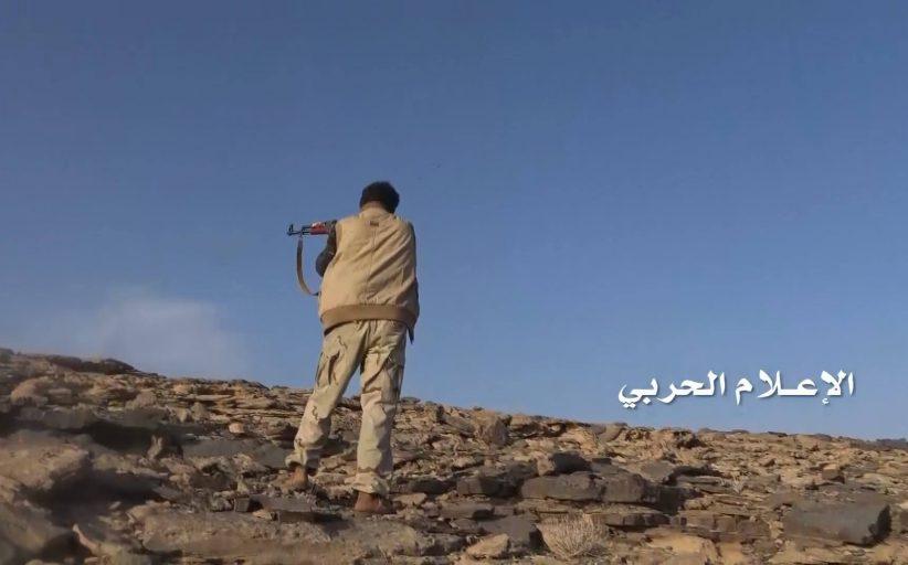 انكسار زحفين للجيش السعودي ومرتزقته في نجران
