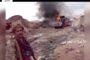 أبطال الجيش واللجان يطهرون عدد من المواقع العسكرية بنجران ويكبدون العدو خسائر فادحة