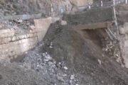 استشهاد مواطن في غارات لطيران العدوان على جسر وادي مور بعمران