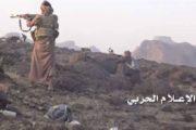 وحدات من الجيش واللجان الشعبية تقتحم مواقع لمرتزقة العدوان في مارب