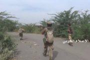 شاهد| عملية الجيش واللجان الشعبية الواسعة في قطاع جيزان والسيطرة على 4 قرى ومواقع سعودية 13-11-2016