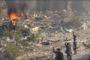 عملية عسكرية على مواقع الجيش السعودي في عسير
