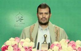 نص خطابٍ السيد عَبدالملك الحوثي بمناسبة المولد النبوي الشريف للعام 1438هـ