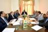 المجلس السياسي الاعلى يناقش التطورات العسكرية وسبل تجاوز التحديات الاقتصادية