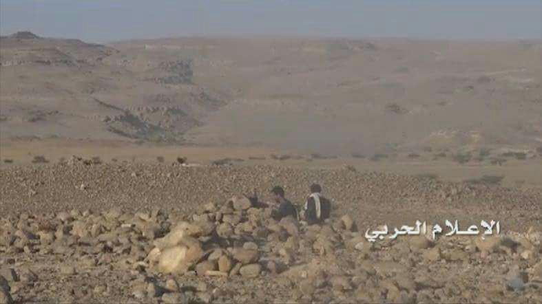 الجوف: مقتل وجرح عشرات المنافقين في عملية واسعة للجيش واللجان بمديرية الغيل