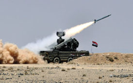 عزمٌ سوريٌّ على ردود جريئة وحازمة تجاه الاختراقات الصهيونية
