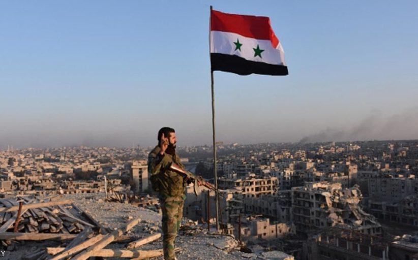 الحكومة السورية تعلن عن خرق المجموعات المسلحة إتفاق منطقة خفض التوتر