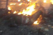 8 شهداء بمجزرة جديدة لطيران العدوان في محافظة الحديدة