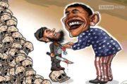 داعش والرعاية الأمريكية