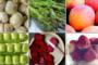 تناول الخضار والفاكهة قد يحد الانسداد الرئوي