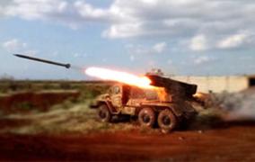 الجيش السوري يستعيد السيطرة على بلدة كوكب بريف حماة الشمالي
