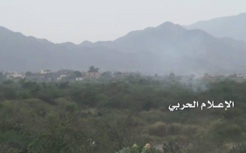 عملية نوعية على مواقع الجيش السعودي في جيزان وقنص 3 جنود في عسير