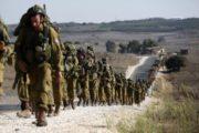العدو الإسرائيلي يعلن ان 60 جندياً من جنوده قتلوا خلال عام