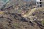 جيزان: تدمير آليتين وجرافة وإطلاق 2 صواريخ زلزال2 على تجمعات الجيش السعودي في الموسم