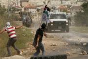 فلسطين المحتلة : إصابة 6 شبان بجروح خلال مواجهات في كفر قدوم