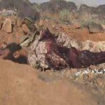 مصرع جنود سعوديين ومرتزقة بعسير