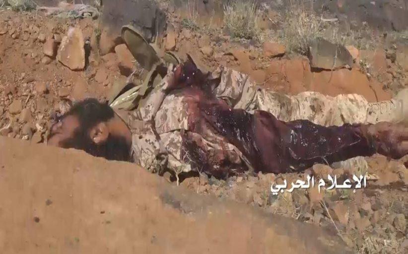 خسائر بشرية ومادية للجيش السعودي في عمليات متفرقة في عسير
