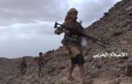 مصرع وإصابة العشرات من مرتزقة الجيش السعودي بعملية هجومية في نجران
