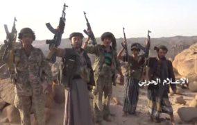 هجوم وقصف مدفعي على مواقع وتجمعات العدو السعودي ومرتزقته في نجران وجيزان