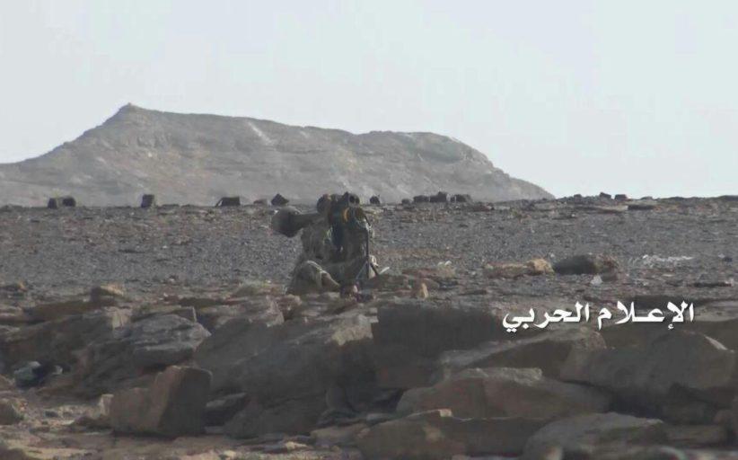 هجوم واسع للجيش واللجان على مواقع الجيش السعودي في نجران
