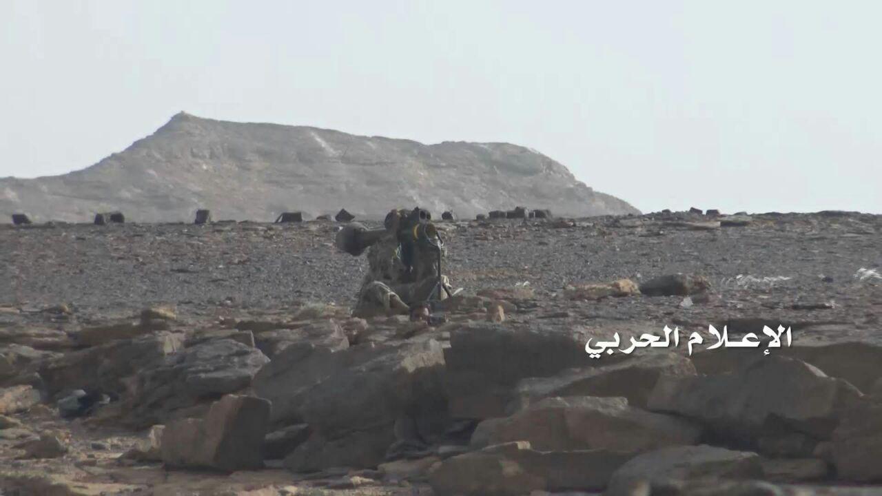 الجيش واللجان يسيطرون على موقع عسكري سعودي في نجران