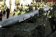 سفير الكيان الإسرائيلي في الأمم المتحدة يكشف عن القدرة الصاروخية لحزب الله