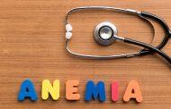 أعراض نقص الحديد عند الأطفال