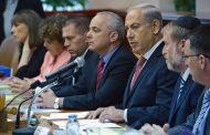 """كيان العدو: لا محادثات """"سلام"""" مع حكومة فلسطينية تعتمد على حماس"""