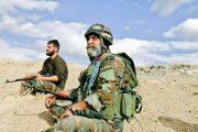 استشهاد قائد القوات السورية في دير الزور بمعارك مع داعش