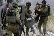 العدو الإسرائيلي يعتقل 15 فلسطينيا بالضفة بينهم القيادي خضر عدنان
