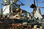 استشهاد وإصابة 6 مواطنين بغارة لطيران العدوان على مديرية مجز بصعدة (صور)