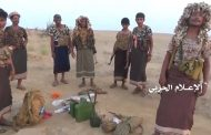 الجيش واللجان يفشلون زحفا واسعا للجيش السعودي ومرتزقته على منفذ الطوال في جيزان