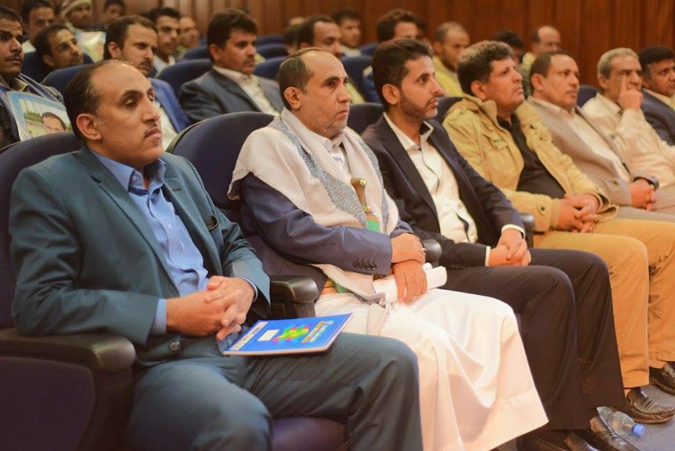 اتحاد الإعلاميين يحيى الذكرى الأولى للشهيد صلاح العزي في العاصمة صنعاء