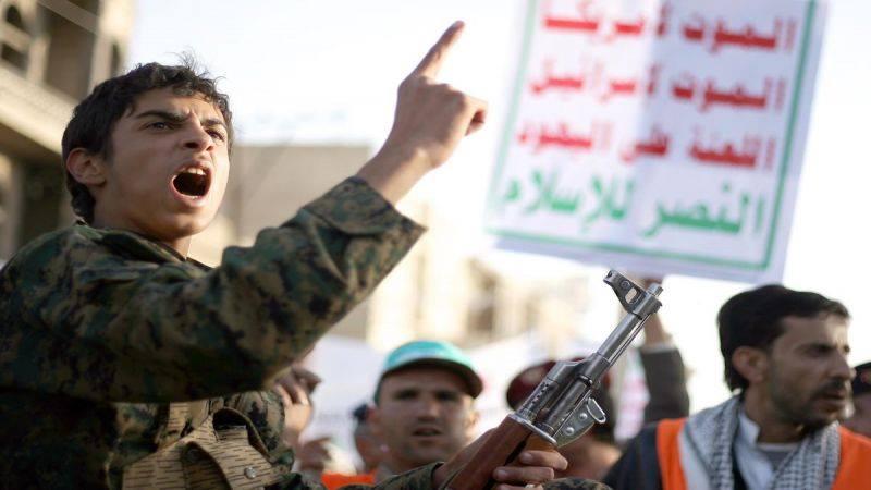 المقاومة اليمنية ونقلة نوعية لازمة