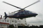 مصادرة أراضي فلسطينية لبناء مهبط طائرات خاص لليبرمان