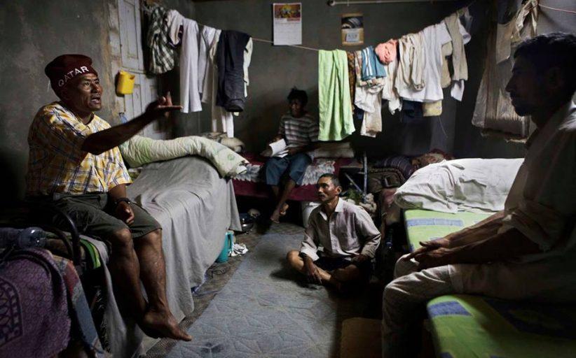 منظمة حقوقية تتهم الإمارات بممارسة العبودية الحديثة
