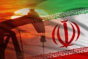 انتاج النفط الايراني يرتفع في سبتمبر 2017