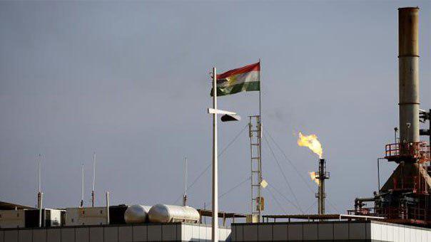 كيان العدو الإسرائيلي أكبر مستورد للنفط الكردستاني