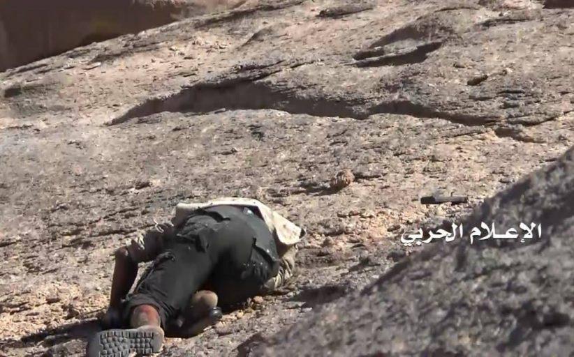 انكسار ثلاثة زحوفات للجيش السعودي ومرتزقته في نجران وعسير