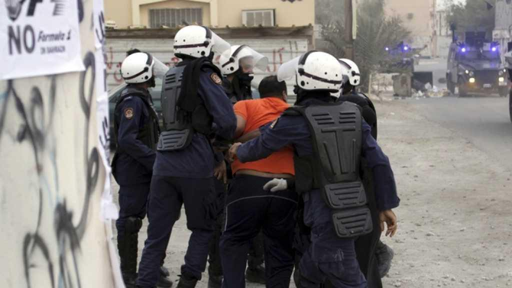 انتهاكات إنسانية متمادية في البحرين