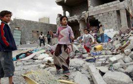 خطاب السيد نصر الله وقصة مظلومية اليمن!