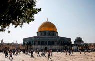 القدس تنادي.. متى تتحرك الأنظمة؟!